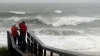 Uraganul Joaquin a lovit coasta statului american Carolina de Sud