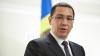 Victor Ponta: Nu am pierdut-o, dar putem să o pierdem. Soarta Republicii Moldova se joacă acum