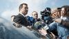 Procurorul general a cerut arestarea lui Vlad Filat. Politicianul a intrat în sediul CNA
