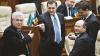 Vlad Filat i-a vizat în discursul său pe liderii fracţiunilor parlamentare. REACŢIILE politicienilor(VIDEO)