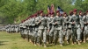 START cel mai mare exerciţiu NATO! Zeci de mii de militari vor participa la antrenament