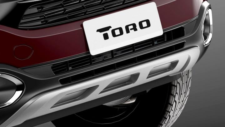 Fiat Toro pick-up: Primele imagini OFICIALE