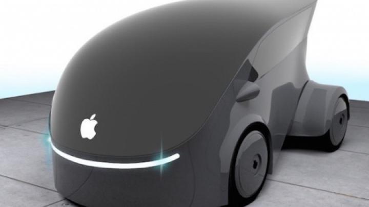 Şeful Apple: Industria auto se îndreaptă spre o SCHIMBARE MAJORĂ