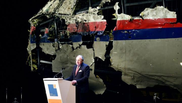 """Ancheta în cazul zborului MH17. Australia ripostează: """"Nu ne vom lăsa intimidați de nimeni"""""""