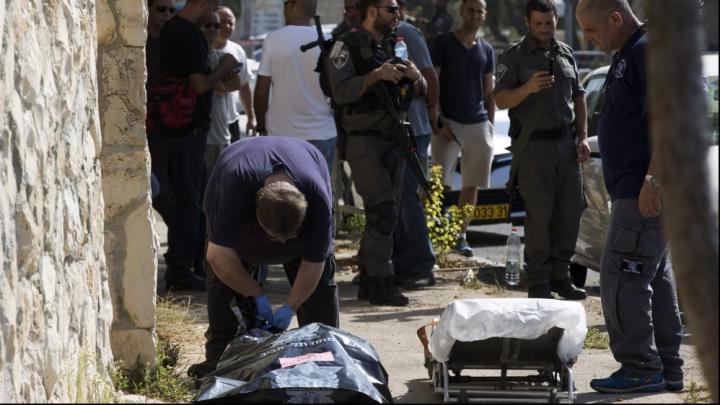 Cel puțin patru adolescenţi palestinieni au fost uciși după atacuri cu cuțit contra unor israelieni