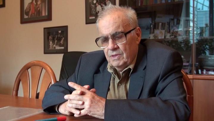 VESTE TRISTĂ. Un celebru regizor a fost internat în STARE GRAVĂ la spital