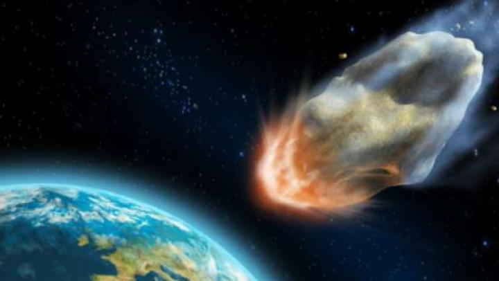ANUNŢ ÎNGRIJORĂTOR: Un asteroid uriaş se va apropia de Pământ