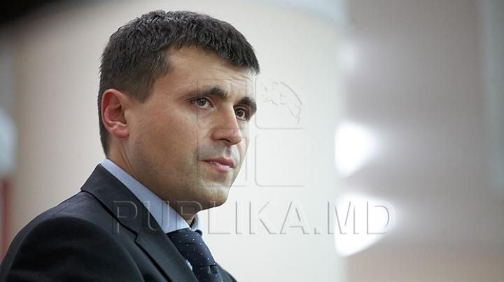 Directorul Serviciului Vamal, Tudor Balițchi, este audiat la CNA