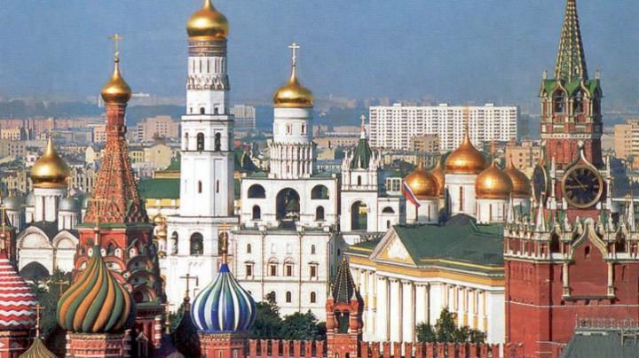 Să fie vorba de o CRUCIADĂ? Biserica Ortodoxă din Rusia: Atacurile din Siria sunt o luptă sfântă