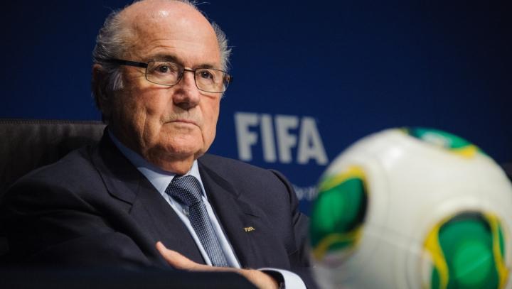 Un nou scandal ZGUDUIE FIFA! Trei sponsori majori cer demisia lui Sepp Blatter
