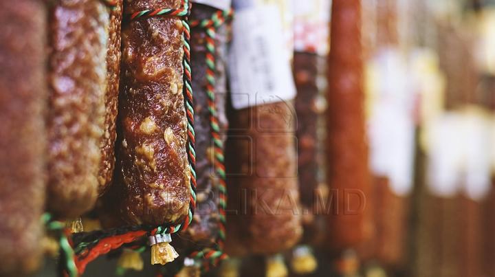 Încă o companie moldovenească a primit UNDĂ VERDE să exporte carne în Rusia
