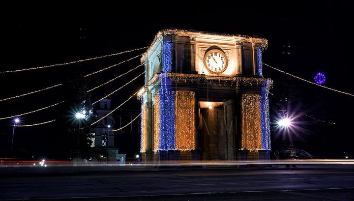 Chişinăul îmbracă straie de sărbătoare! PROGRAMUL festivităţilor pentru Hramul Oraşului