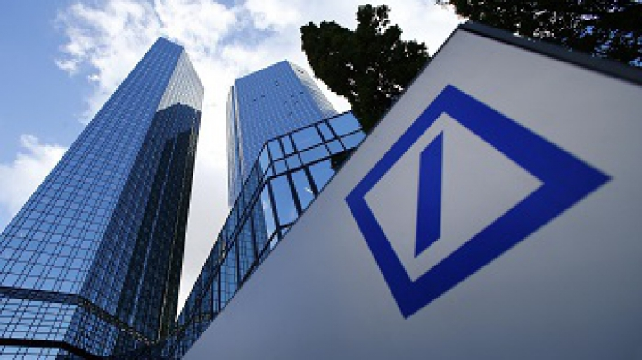Ce eroare minunată. Cum era să piardă Deutsche Bank o sumă de miliarde