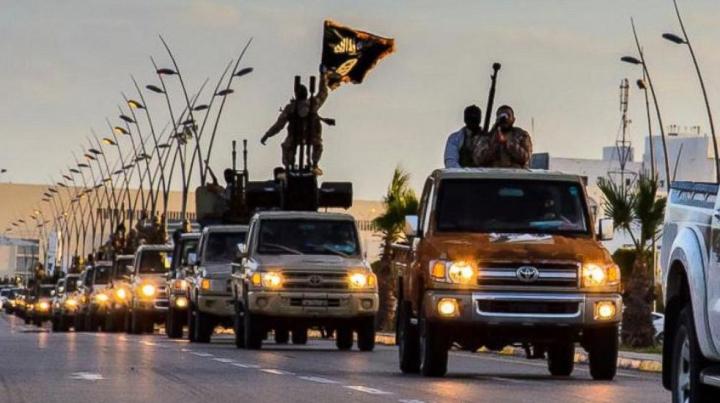 AVERTISMENT! Teroriştii ISIS se pregătesc să DISTRUGĂ o ţară europeană