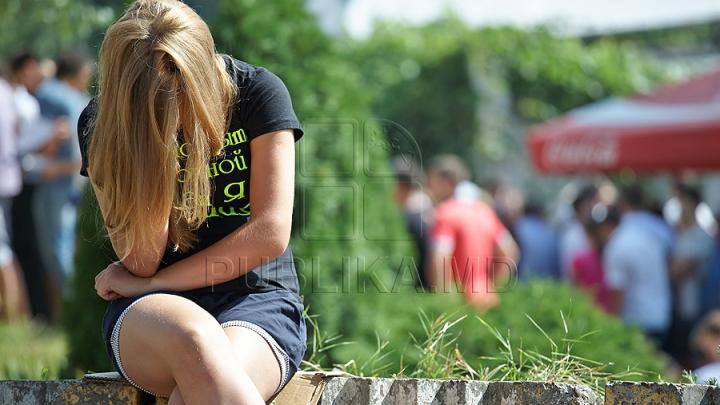 CA ÎN FILME! Ce a făcut o moldoveancă după ce iubitul său a decis să pună capăt relației