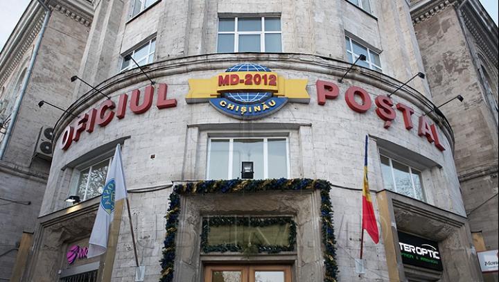 Poşta Moldovei deschide noi agenţii. ADRESELE unde pot fi găsite acestea