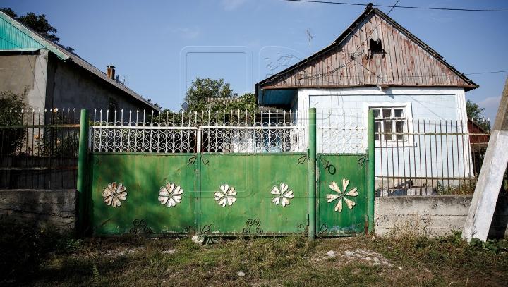 DE NECREZUT! Ce a descoperit un bărbat chiar sub propria casă (FOTO)