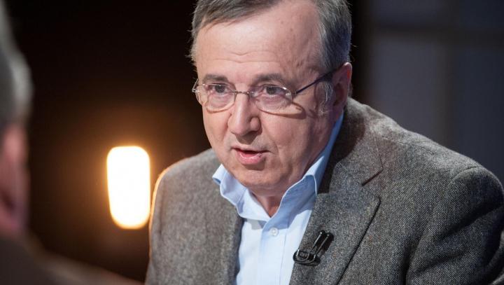 Ion Cristoiu: Vlad Filat nu e nici pro-român, nici pro-european
