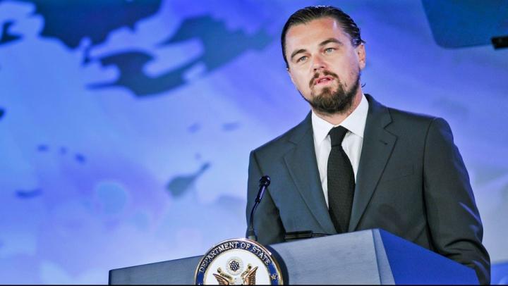 Scandalul Volkswagen, sursă de inspiraţie pentru DiCaprio. Ce supriză pregăteşte renumitul actor