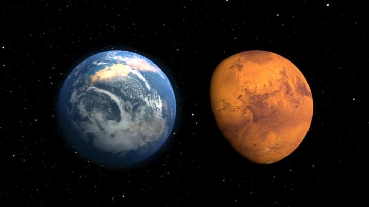 Descoperire UIMITOARE! NASA a confirmat una dintre cele mai vechi teorii existente vreodată