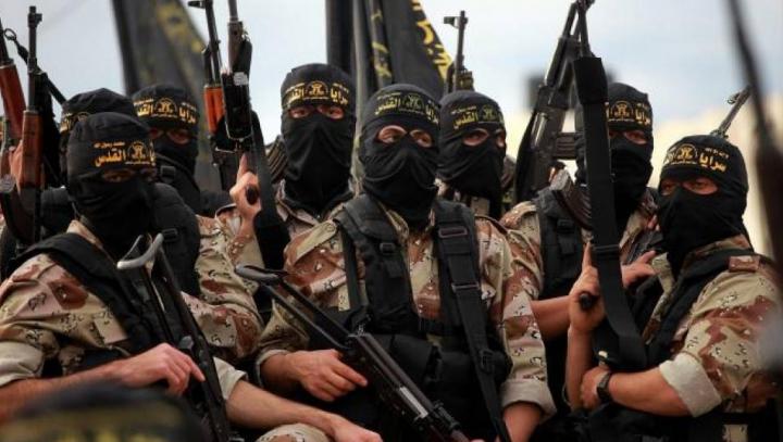 Operaţiunile Moscovei în Siria NU AU EFECT! Statul Islamic a cucerit noi localităţi