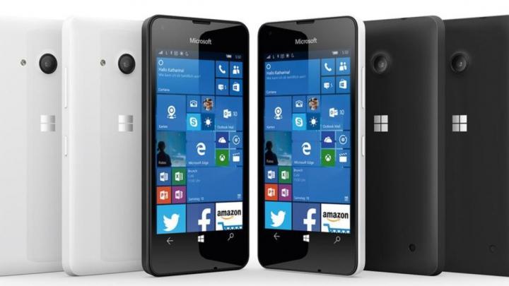 Lumia 550 e cel mai ieftin smartphone cu Windows 10 Mobile. Vezi ce specificaţii are