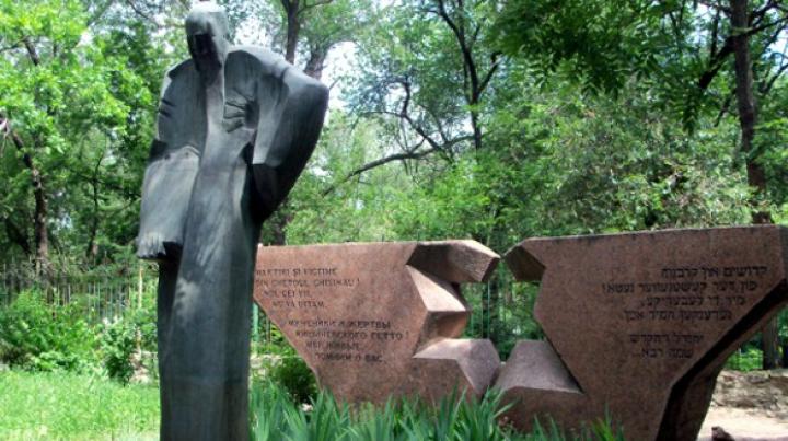 Moldova va institui Ziua de comemorare a victimelor Holocaustului