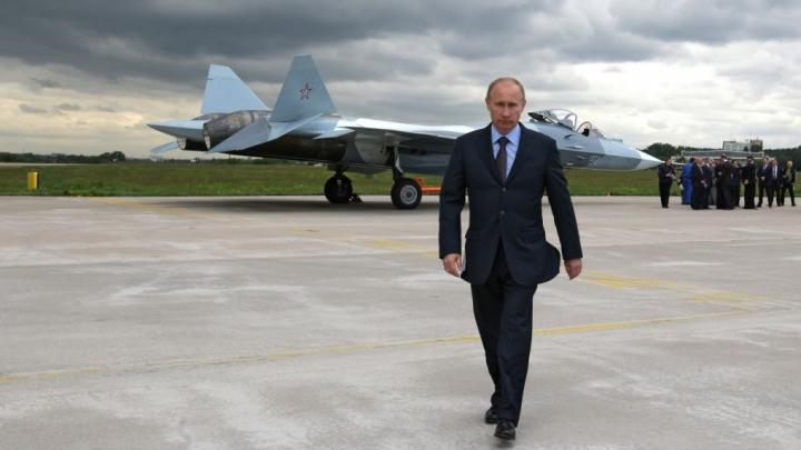 """""""Ţarul"""" de la Kremlin împlineşte 63 de ani! Cum îşi va sărbători ziua de naştere Vladimir Putin"""