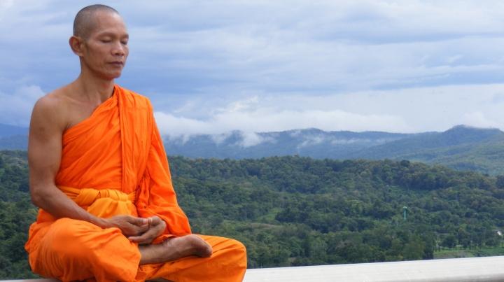 A trecut TESTUL MORŢII! Ritualul religios DUR făcut de un călugăr budist din Japonia