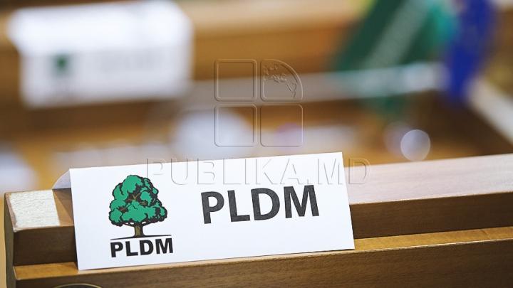 NOI PLECĂRI DIN PLDM! Președinții organizțiilor primare din Orhei părăsesc formațiunea (DOC)