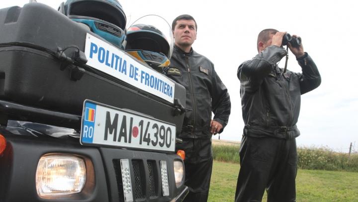 Moldoveni cu ghinion! Ce au păţit trei conaţionali de-ai noştri când au ajuns la hotarul României