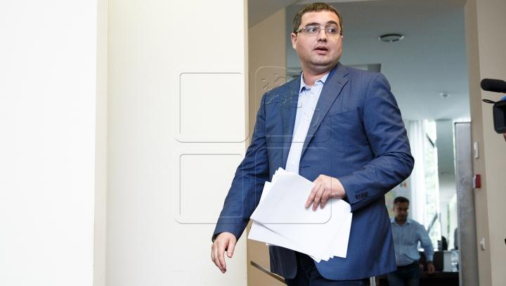 Judecătorii de la Curtea de Apel au decis: Renato Usatîi RĂMÂNE ÎN LIBERTATE