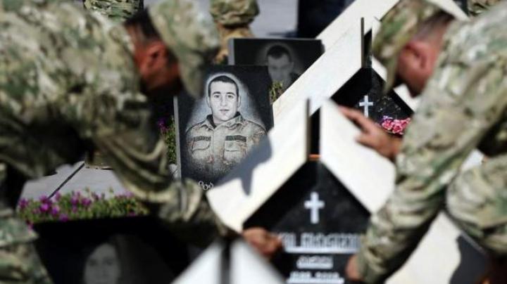 Cu ochii pe Moscova. Curtea Penală Internaţională se pregăteşte să ancheteze războiul ruso-georgian