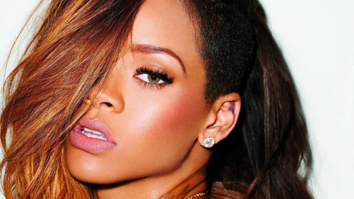 Rihanna va juca în filmul unuia dintre cei mai cunoscuţi regizori din lume