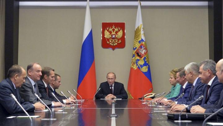 Rusia interzice accesul firmelor turcești la contracte publice