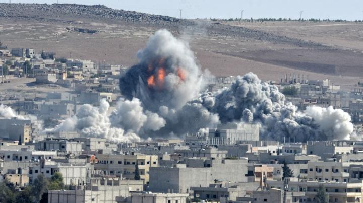 Raidurile aviaţiei ruse au distrus un spital din Siria: Cel puţin 13 civili au fost UCIŞI