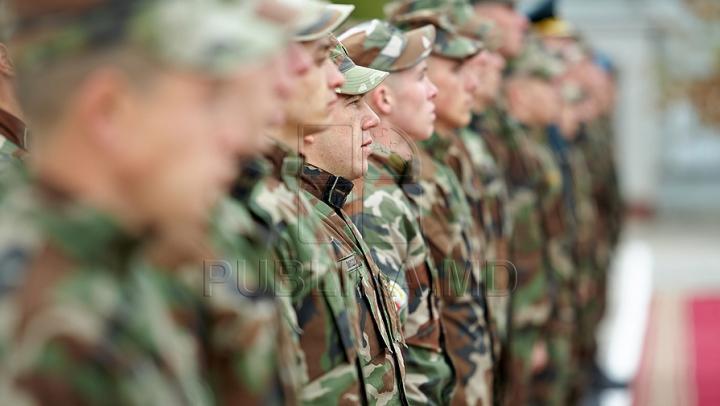 ŞASE dosare penale! Procuratura Militară va investiga cazurile de maltratare a soldaţilor în termen