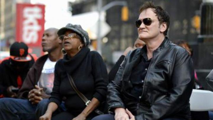 Hotărâţi rău! Poliţiştii din New York vor boicota filmele lui Tarantino