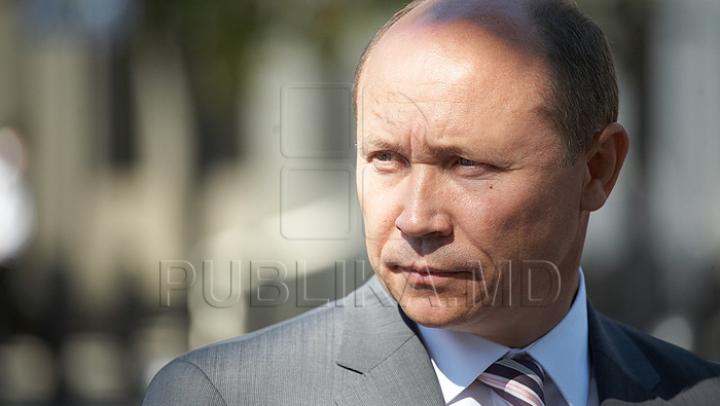 """Valeriu Streleţ """"îl contrazice"""" pe Andrian Candu. Când va fi semnat, mai nou, acordul cu FMI"""