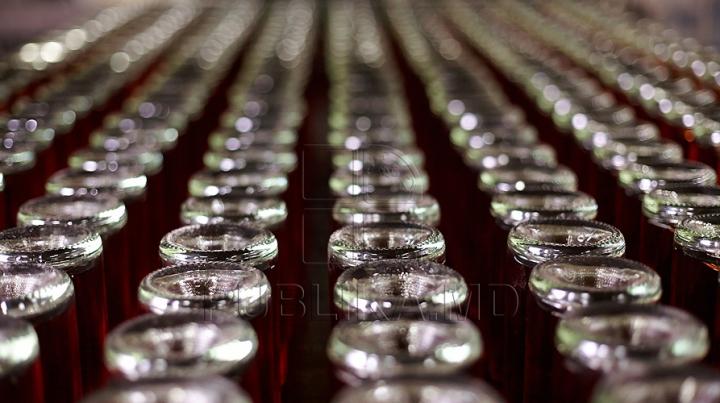 Încă șase companii din Găgăuzia pot exporta vin în Federația Rusă. Iată care sunt ele