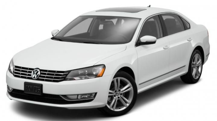 Volkswagen oferă 2.000 de dolari clienților pentru a rămâne fideli