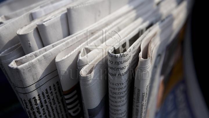Acţiunile externe ale Rusei, în atenţia presei. Ce scriu publicaţiile internaţionale