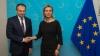 MESAJUL şefei diplomaţiei europene, Federica Mogherini, pentru clasa politică din Moldova