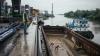 Proiect GRANDIOS! Singurul port maritim din sudul ţării îşi va mări teritoriul
