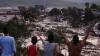 TRAGEDIE! 17 persoane au murit după ce barajul unui lac de la o mină de fier s-a rupt (VIDEO)