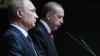 Șeful diplomației germane îndeamnă Rusia şi Turcia la calm după incidentul cu avionul de luptă