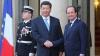Franţa şi China au încheiat un acord de colaborare în domeniul nuclear, de miliarde de euro