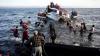 TRAGEDIE în largul coastelor elene! Cel puţin 11 imigranţi, majoritatea copii, au murit înecaţi