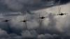 Sute de lovituri în doar două zile! Aviaţia rusă a distrus o bază a Statului Islamic