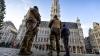 Belgia prelungeşte alerta teroristă de nivel maxim pentru cel puţin încă o săptămână